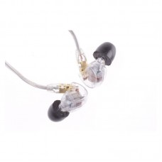 ELITE CORE EU-4 - SINGLE DRIVER IN-EAR MONITOR EARPHONES